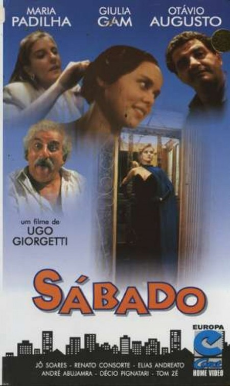 Poster do filme Sábado