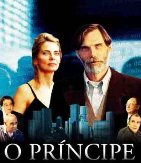 Poster do filme O Príncipe