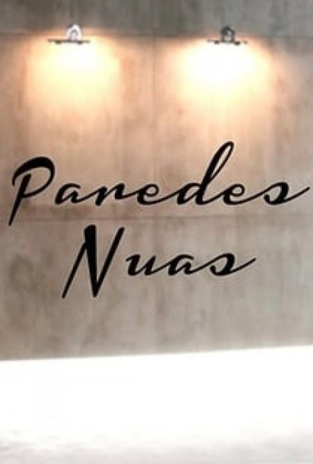 Poster do filme Paredes Nuas
