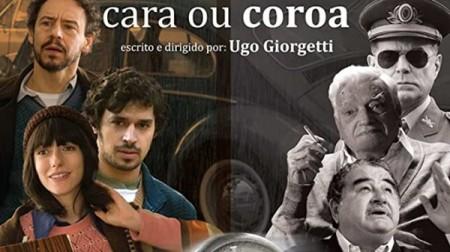Poster do filme Cara ou Coroa