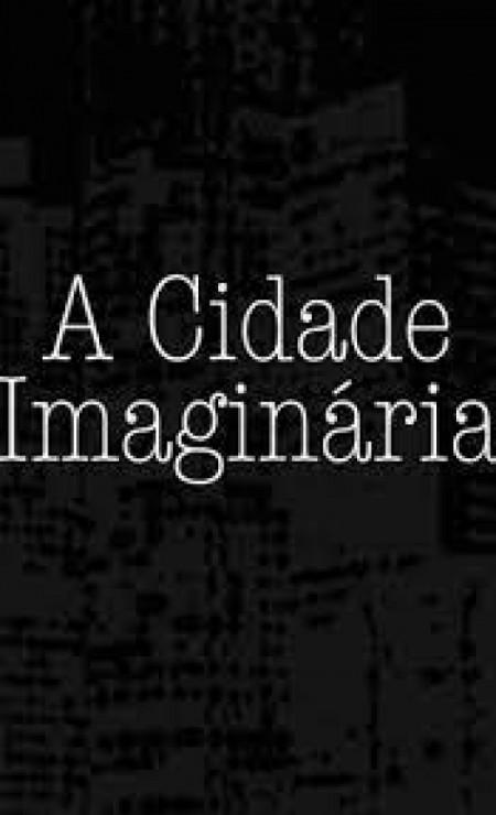 Poster do filme A Cidade Imaginária