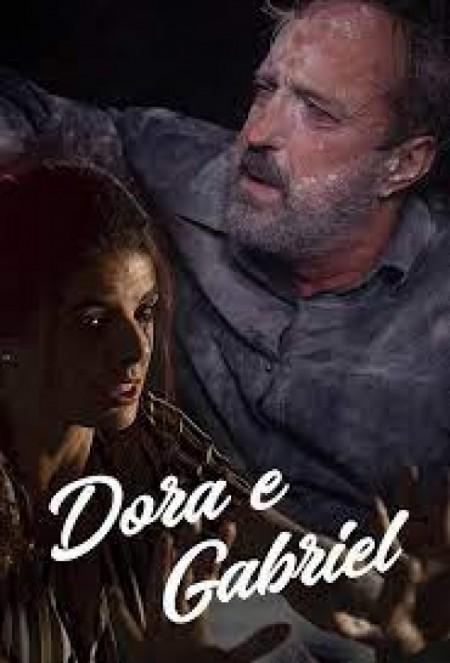 Poster do filme Dora e Gabriel