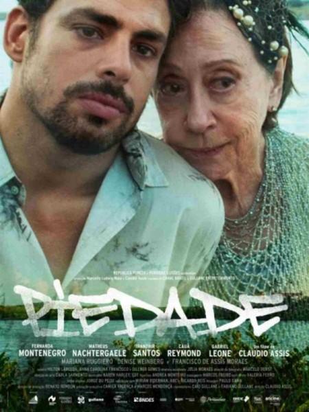 Poster do filme Piedade
