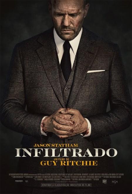 Poster do filme Infiltrado