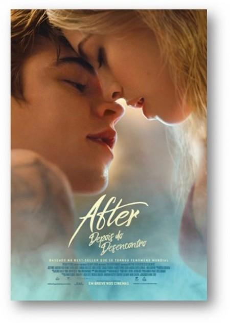Poster do filme After 3 - Depois do Desencontro