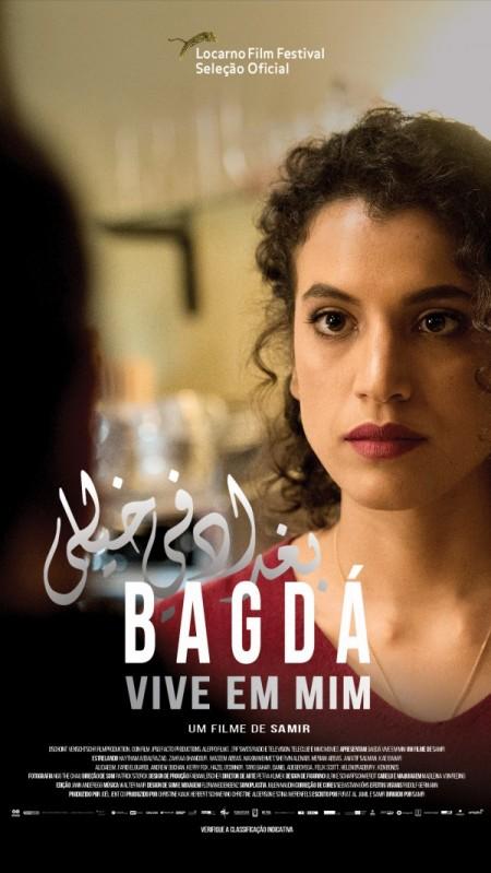 Poster do filme Bagdá Vive em Mim