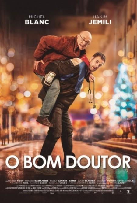 Poster do filme O Bom Doutor