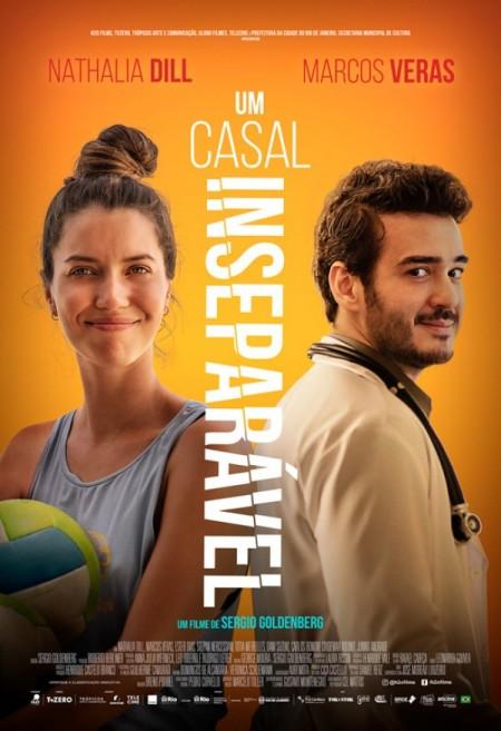 Poster do filme Um Casal Inseparável