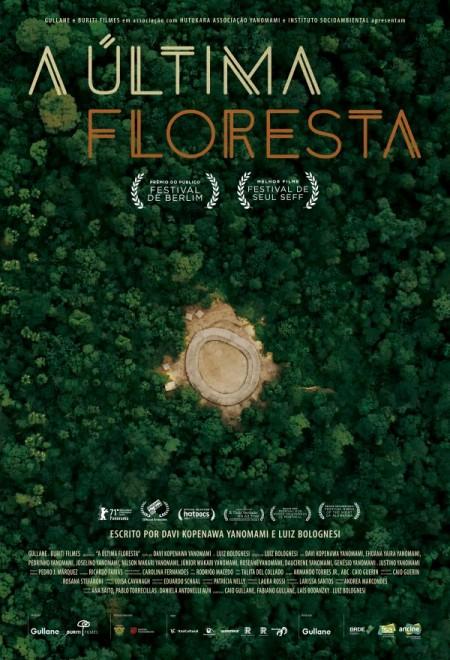 Poster do filme A Última Floresta