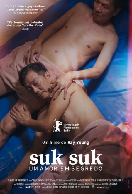 Poster do filme Suk suk - Um Amor em Segredo