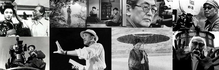 Curso Panorama do Cinema Japonês